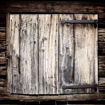 Old Barn Door, Atlanta