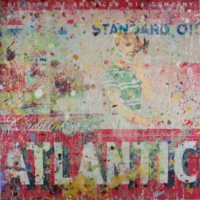 Atlantic II 36x36