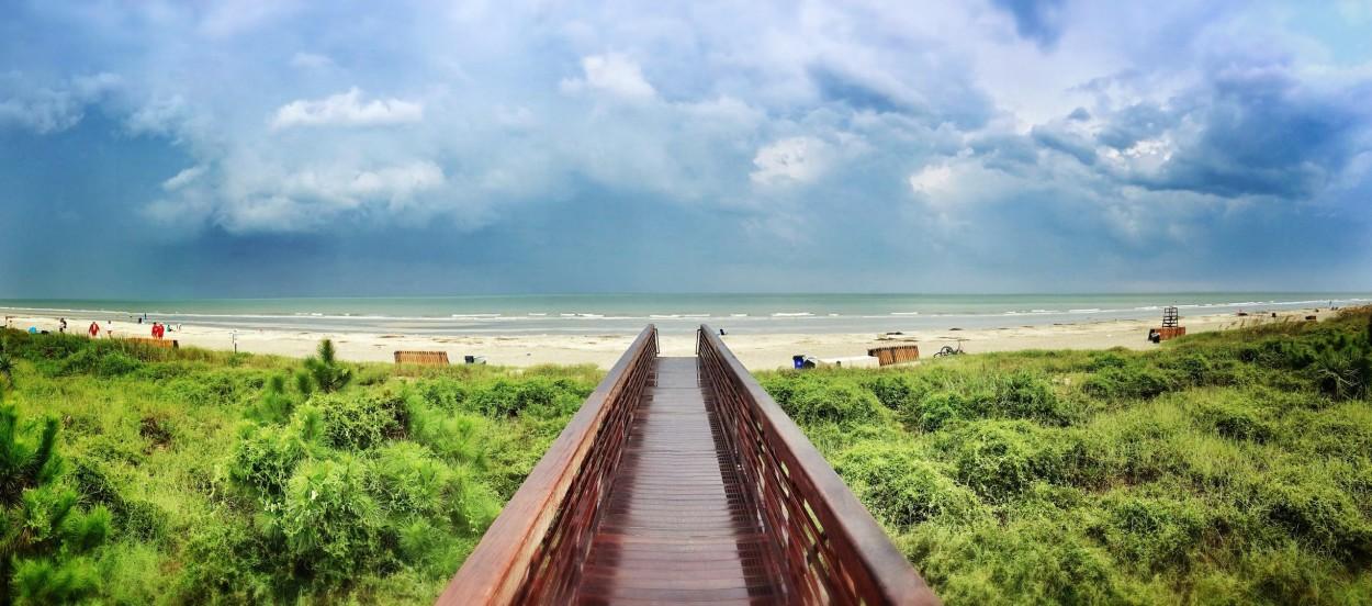 Sea Pines Beach Club - Hilton Head Island SC
