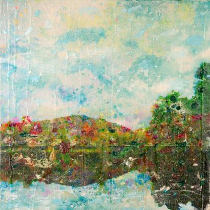 Carolina Colors 16x16