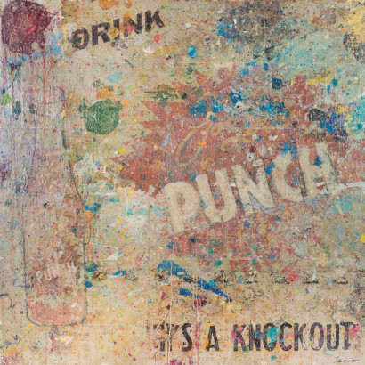 Punch 48x48