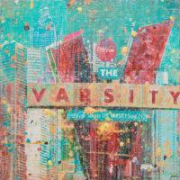 Varsity 36x36
