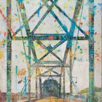 The Bridge 48x48