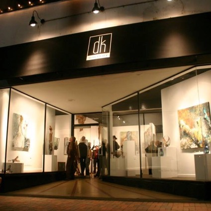 DK Gallery Marrietta GA
