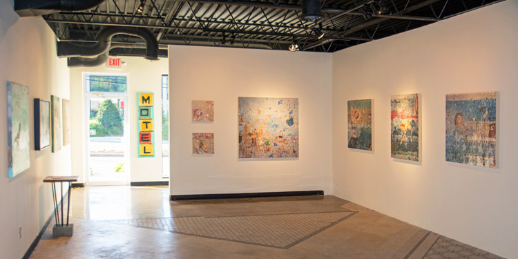Matre Gallery on Miami Circle