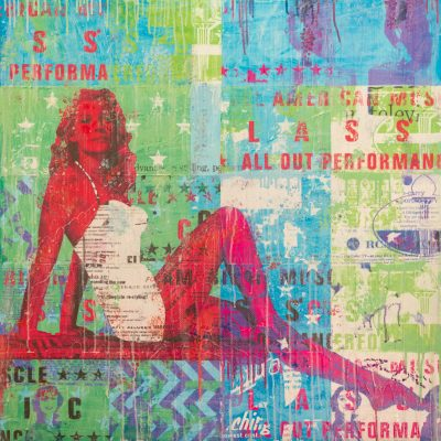 All Out Performance 36x36